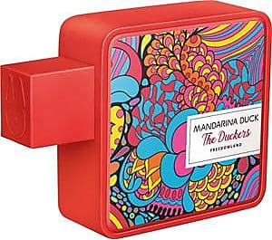 Mandarina Duck Unisex fragrances The Duckers Freedomland Eau de Toilette Spray 100 ml