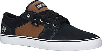 Etnies Barge LS Skate Shoes white