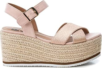 Refresh Womens Sandal REF069735 Brown Size: 37 EU