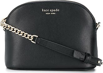 Kate Spade New York Bolsa transversal Spencer - Preto