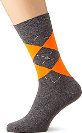 Burlington Herren Woodstock M So Socken