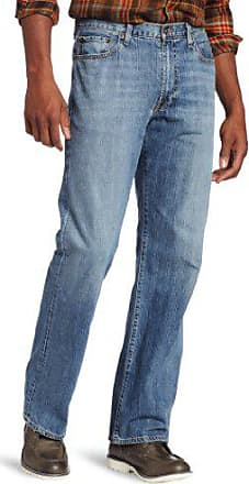 Lucky Brand Mens 221 Original Straight Classic-Fit Jean in Bunbury