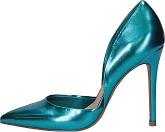 Steve Madden SMSVERTIGO-MAQUA Court Shoes Woman Light Blue 38,5