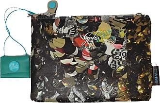Gabs GABS Clutch Bags BEYONCE Size S - TRIP PRINT + RUGA POCHETTE 411 - PAILETTES
