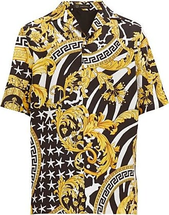 a04d1d1e Versace® Shirts: Must-Haves on Sale up to −60% | Stylight