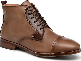 03a1639d1897 Pikolinos Royal W4D-8770C1 - Stiefeletten   Boots für Damen   braun