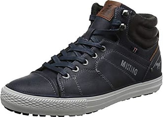 Herren-Sneaker High von Mustang  ab € 45,01   Stylight 8a1ef0d3d9
