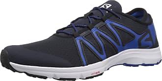Salomon Tênis Trail Running Crossamphibian Swift, Salomon, Masculino, Azul, 44