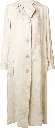 Forte_Forte oversized coat - Neutrals