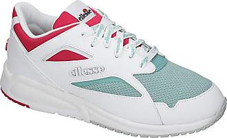 Ellesse Contest Sneakers pink