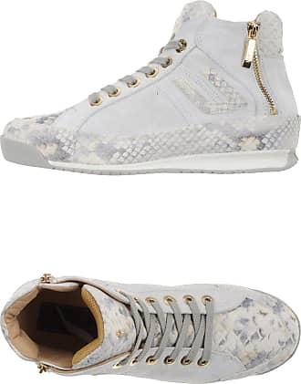Cesare Paciotti CALZATURE - Sneakers & Tennis shoes alte su YOOX.COM