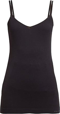 Falke Cooling Technical Jersey Tank Top - Womens - Black