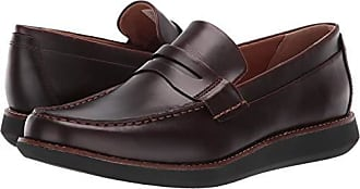 Sperry Top-Sider Sperry Mens STS19428 Penny Loafer, Amaretto, 9 M US