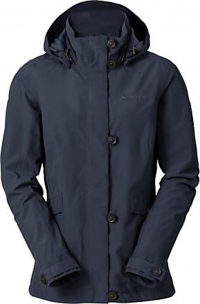 Vaude Chola Jacket III Freizeitjacke für Damen | schwarz