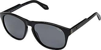 Quay Eyeware Lost Weekend (Black/Smoke) Fashion Sunglasses