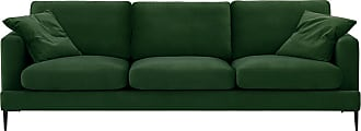 SLF24 Covex 3,5 Seater Sofa-Velluto 10