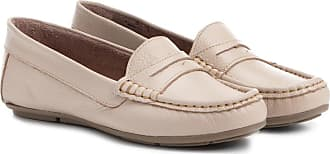 512316d142 Shoestock Mocassim Couro Shoestock Color Feminino - Feminino