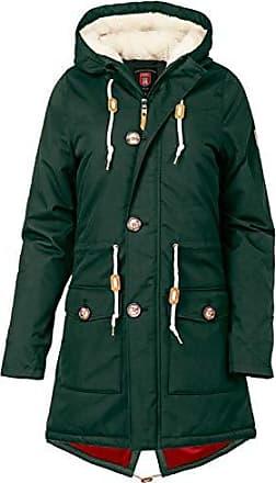 neuesten Stil von 2019 großer Rabatt neuesten Stil Damen-Jacken in Grün Shoppen: bis zu −62% | Stylight