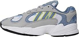 adidas Originals 90s retro feel trainers inspired by the 1999 adidas Chasm. EF2778