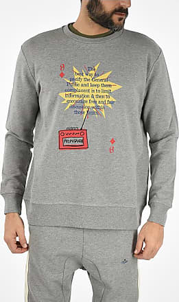 Vivienne Westwood Round Neck Sweatshirt size Xxl