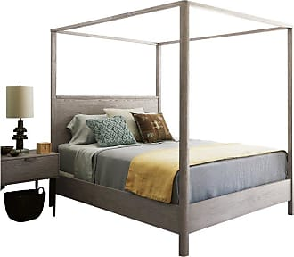 Universal Furniture Graham Canopy Bed - 872280B