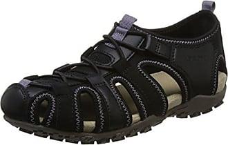 Damen Sandalen in Schwarz von Geox® | Stylight