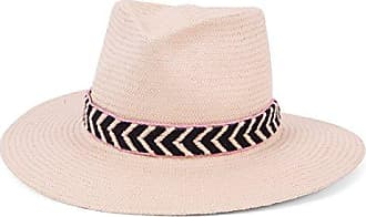 ále by Alessandra Womens Cartagena Fine Panama Sunhat Packable & Adjustable, Natural, One Size