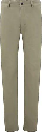 Bogner Fire + Ice River Trousers for Men - Olive grey