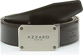 b8a9eb51ec2e98 Azzaro Herren Gürtel Z1391435 Mehrfarbig (noir/marron) FR: 110 cm  (Hersteller