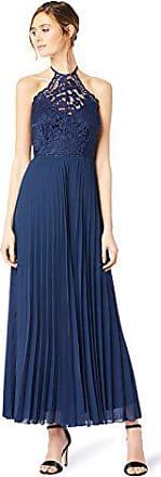 Robes TRUTH & FABLE Robe Longue en Dentelle Femme 13865 Femme