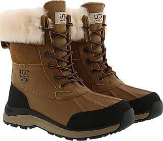 UGG Boots & Booties - W Adirondack Boot III Chestnut - brown - Boots & Booties for ladies