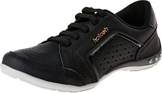Kolosh Tênis Kolosh Feminino Furinhos Strass Black 39