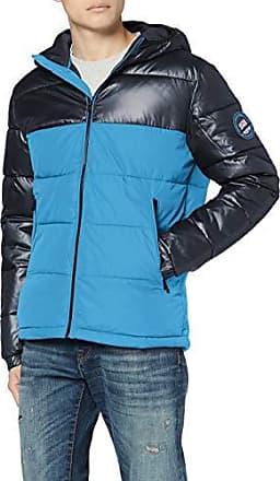 Jack /& Jones Jcooscar Jacket Collar Blouson Homme