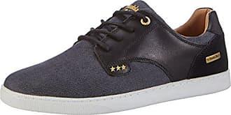 42 D'oro EU Homme 25Y Basses Sneakers Black Noir Noir Pantofola 10171016 TPUqPR