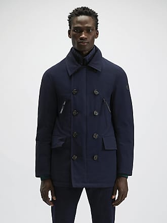 North Sails The Blue Peacoat
