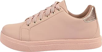Chiquiteira Tênis Chiquiteira Casual Nude STC