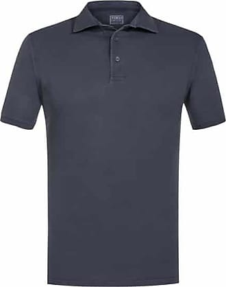 Fedeli North M.M Polo-Shirt (Grau) - Herren