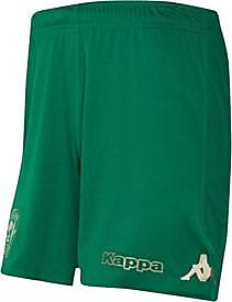 Kappa WAFC Wigan Athletic third shorts with Kappa Kombat Technology