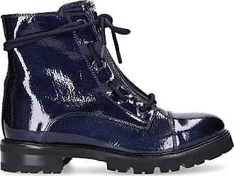 Attilio Giusti Leombruni Ankle Boots Blue D716545