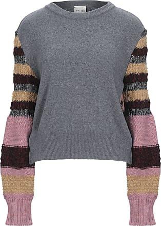 Viki-And MAGLIERIA - Pullover su YOOX.COM