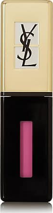 Yves Saint Laurent Beauty Rouge Pur Couture Lip Lacquer Glossy Stain - Pink Rain 205