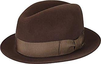 Bailey Mens Bogan Hat, Saddle, M