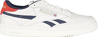 Reebok Club C Revenge Mu Kreide Collegiate Navy Legacy Red - 45 (10,5 UK)