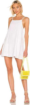 House Of Harlow x REVOLVE Renee Dress in White