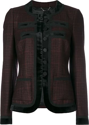 Givenchy Jaqueta Prince de Galles - Rosa