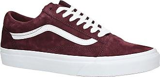 Vans Pig Suede UA Old Skool Sneakers port royale / true white