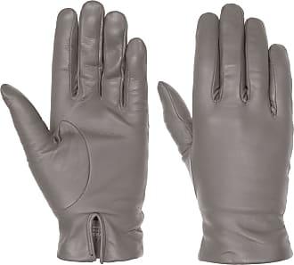 Roeckl Nappa Classic slim schwarz Leder Handschuhe gefüttert Winter Lederhandsch
