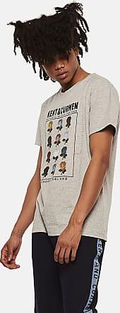 Kent & Curwen T-Shirt With Print size UK-XL