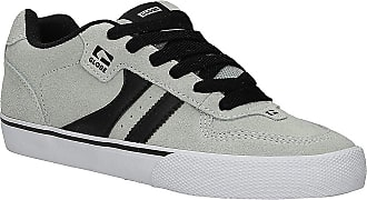 Globe Encore 2 Skate Shoes light grey