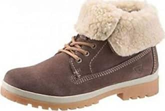 Tamaris 1-26605-29 Schuhe Damen Boots Stiefel Warmfutter